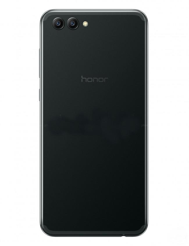 Снимки на Huawei Honor View 10