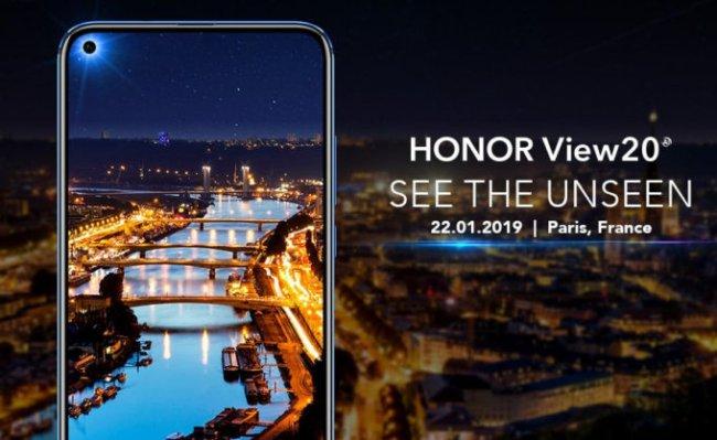Цена на Huawei Honor View 20 DUAL