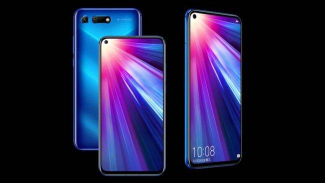Цена на Huawei Honor View 20