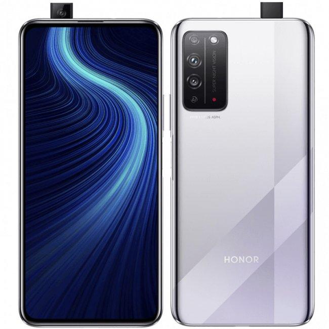 Снимки на Huawei Honor X10 Dual
