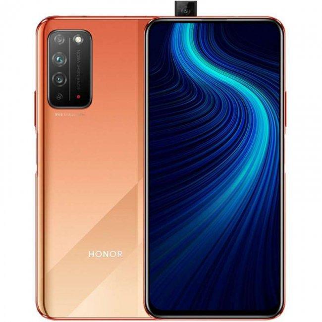 Снимка на Huawei Honor X10 Dual