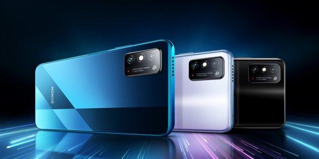 Цена на Huawei Honor X10 Max 5G
