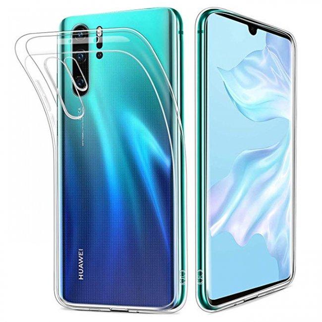 Калъф за Huawei Huawei P30 Pro Clear Case - Оригинален гръб