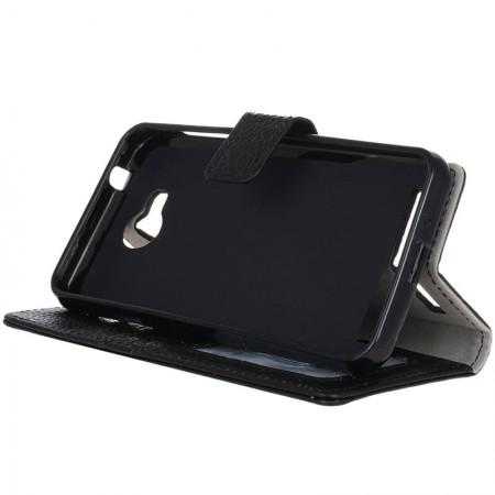 Калъф за Huawei Huawei Y3II Leather