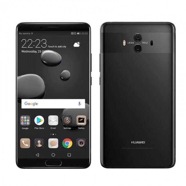 Цена на Huawei Mate 10 Dual