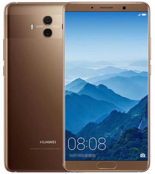 Huawei Mate 10 Dual