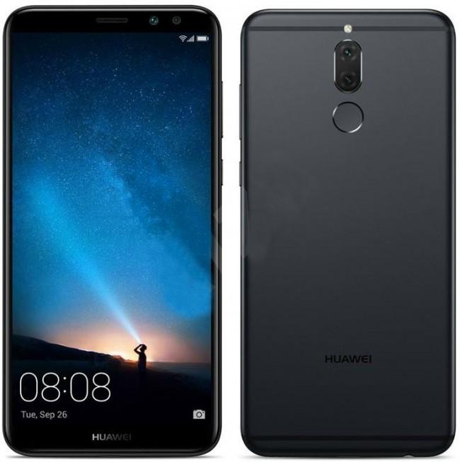 Смартфон Huawei Mate 10 Lite Dual SIM