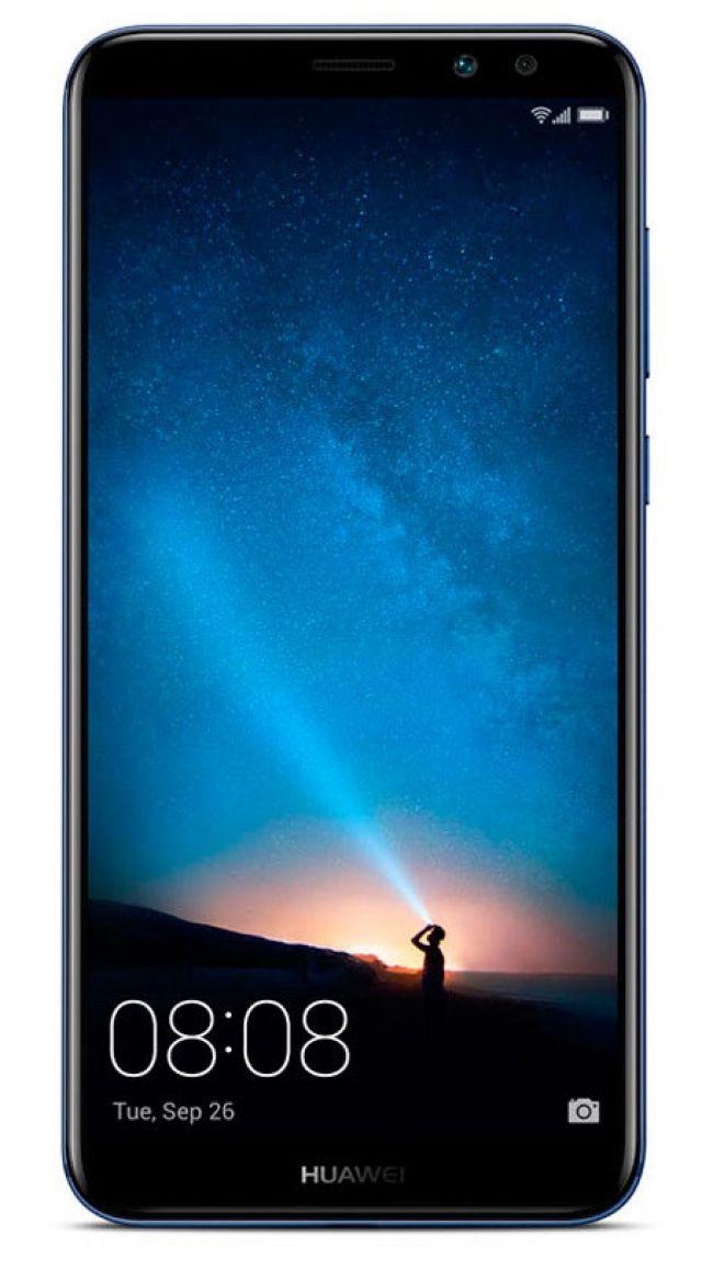 Huawei Mate 10 Lite Dual SIM Снимки