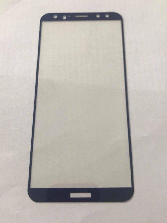 Стъклен Протектор за мобилен телефон Huawei Mate 10 Lite стъклен протектор