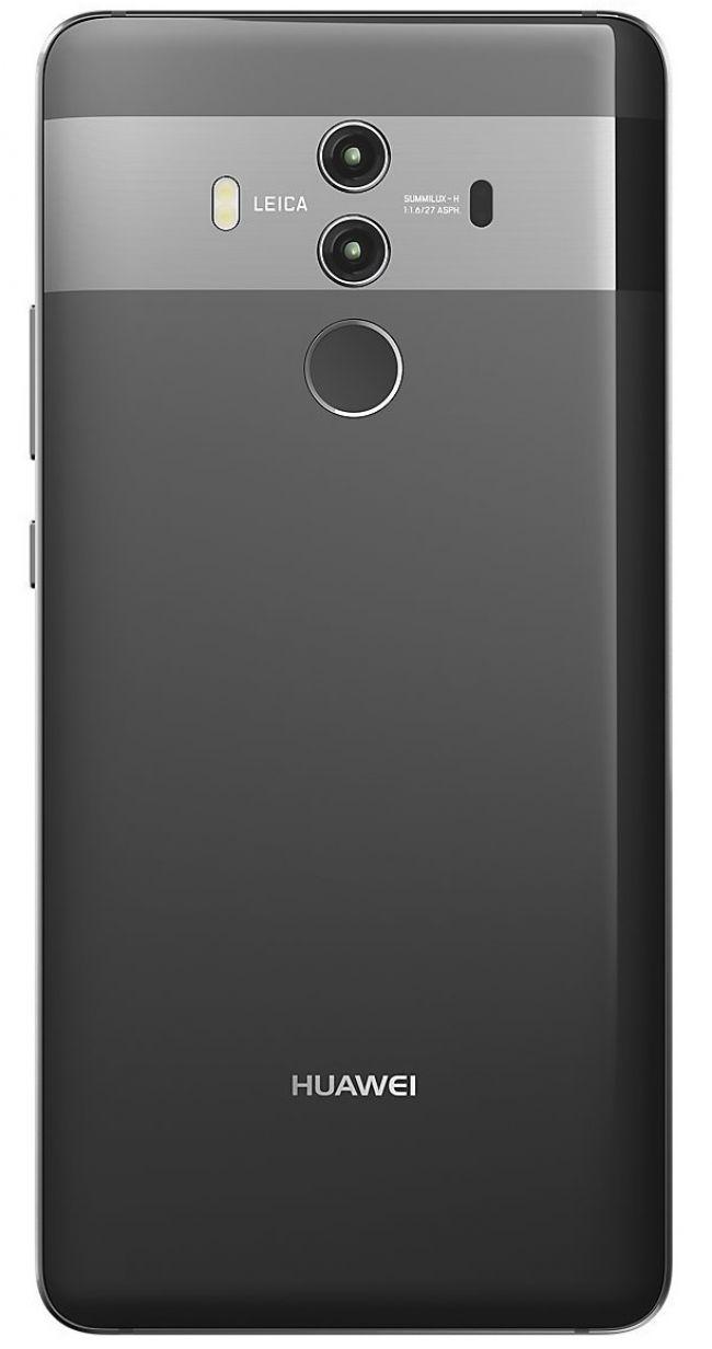 Цена на Huawei Mate 10 Pro