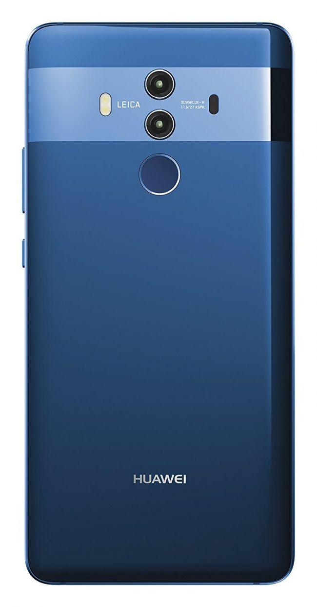 Снимки на Huawei Mate 10 Pro