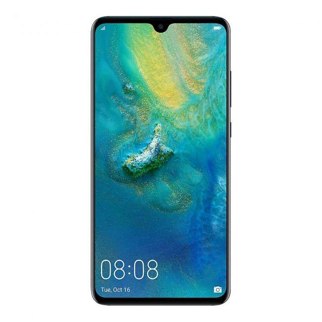 Цена на Huawei Mate 20 Dual