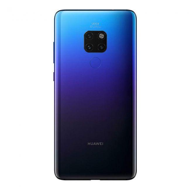Цена Huawei Mate 20 Dual