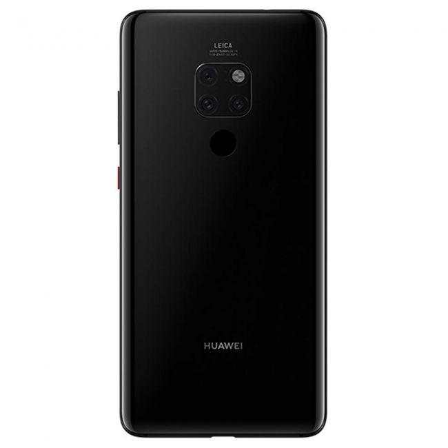 Снимки на Huawei Mate 20 Dual
