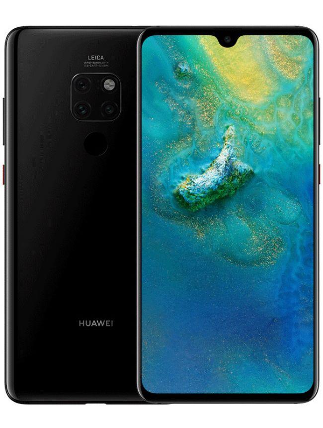 Цена на Huawei Mate 20