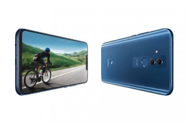 Снимки на Huawei Mate 20 Lite Dual
