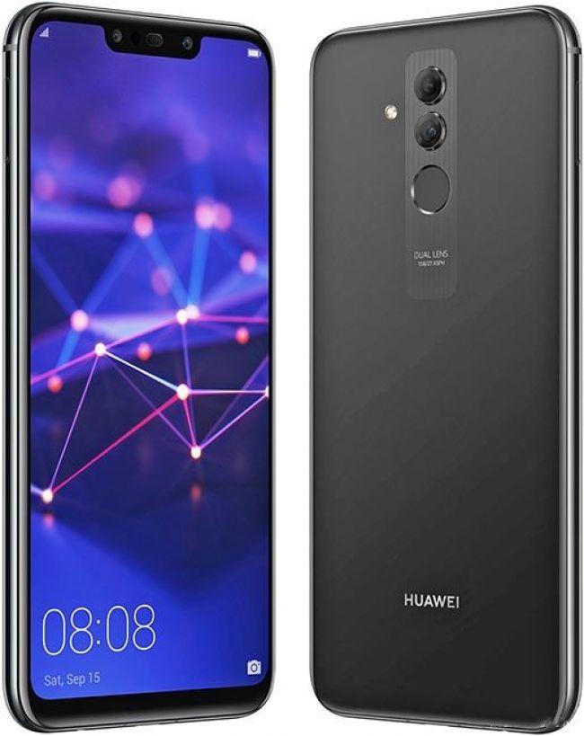Цена на Huawei Mate 20 Lite
