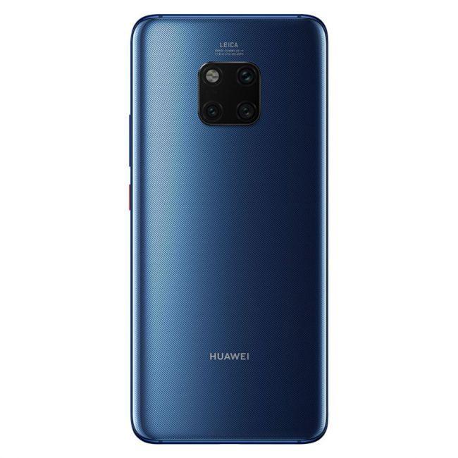 Цена на Huawei Mate 20 Pro Dual