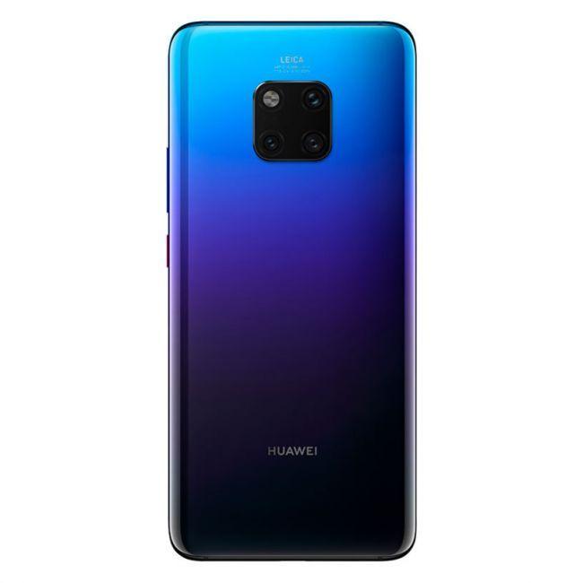 Снимки на Huawei Mate 20 Pro Dual