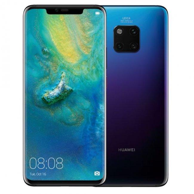 Снимки на Huawei Mate 20 Pro
