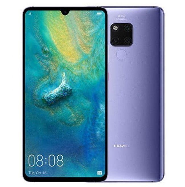 Huawei Mate 20 X Dual