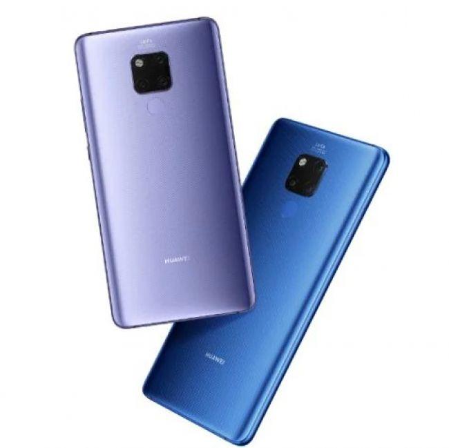 Цена на Huawei Mate 20 X Dual