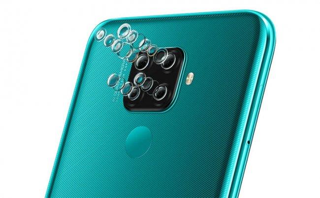 Снимки на Huawei Mate 30 Lite