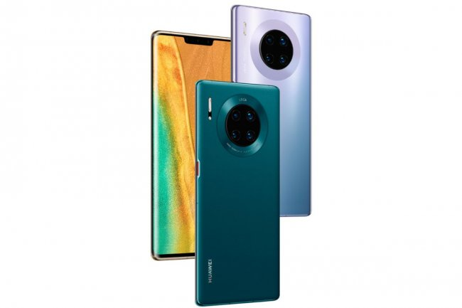 Цена на Huawei Mate 30 Pro