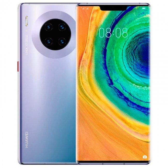 Снимки на Huawei Mate 30 Pro
