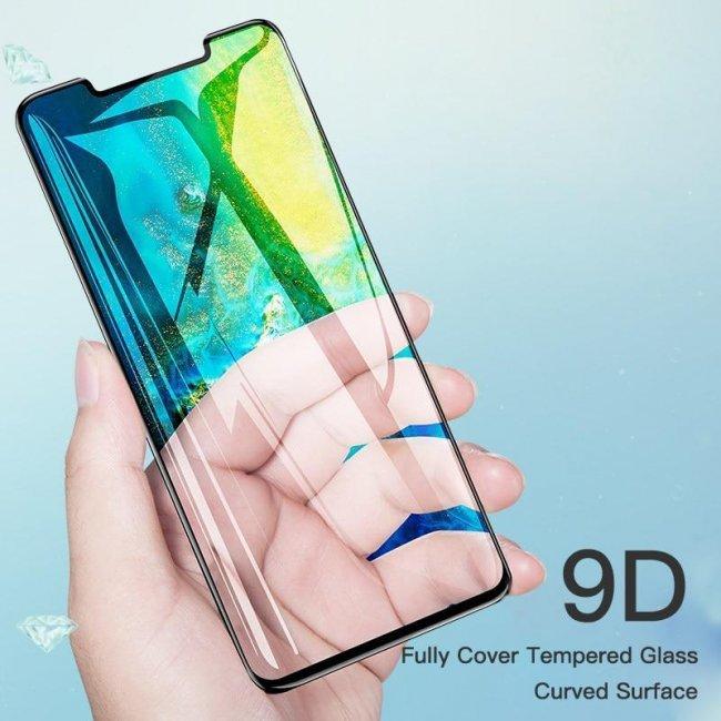 Стъклен Протектор за мобилен телефон Huawei Mate 30