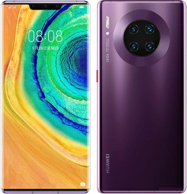Huawei Mate 30E Pro 5G Dual