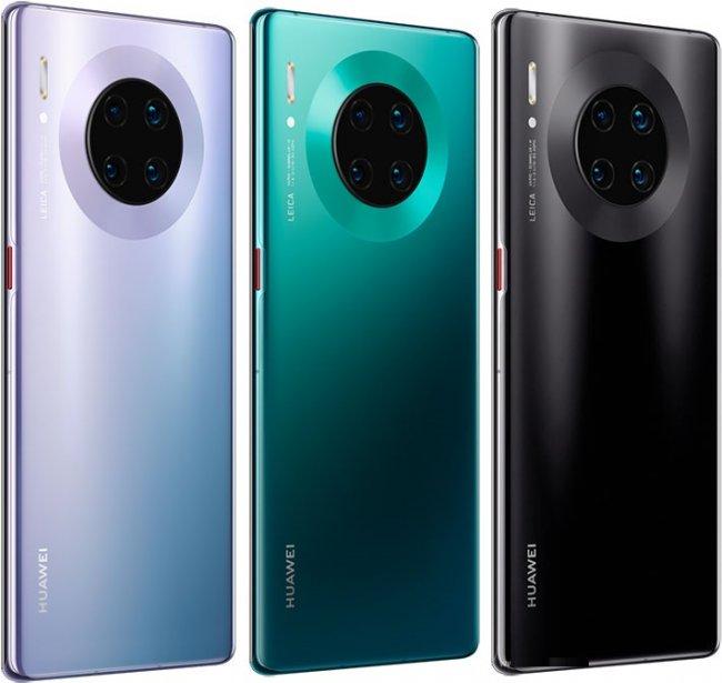 Цена на Huawei Mate 30E Pro 5G Dual