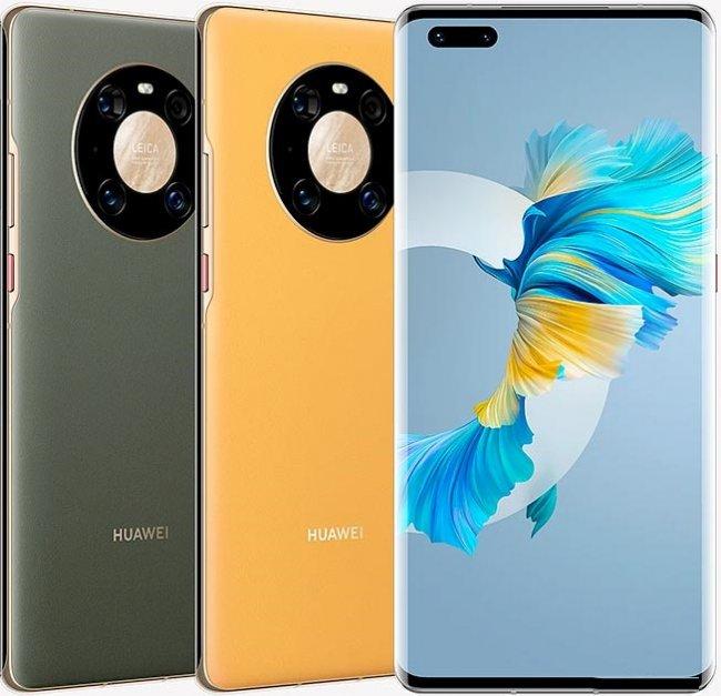Huawei Mate 40 Pro DUAL 5G