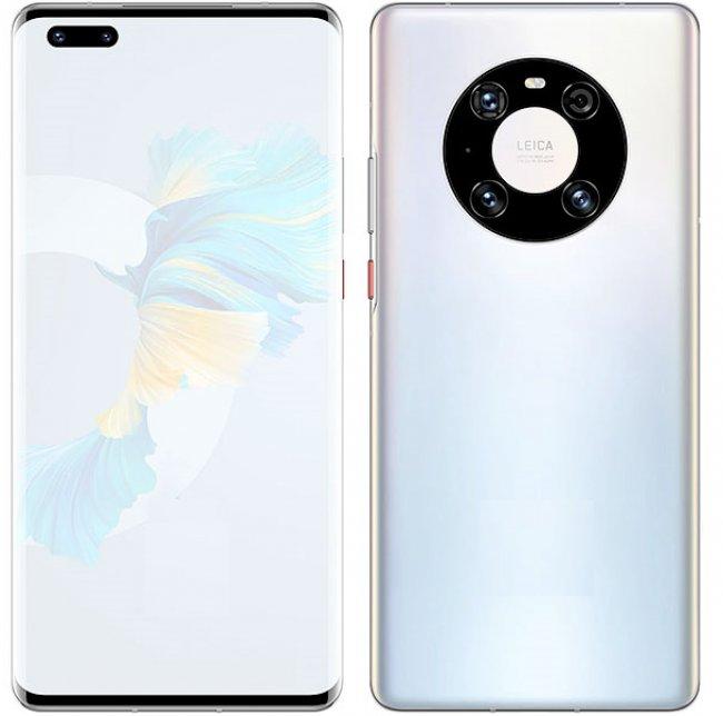 Цена на Huawei Mate 40 Pro DUAL 5G