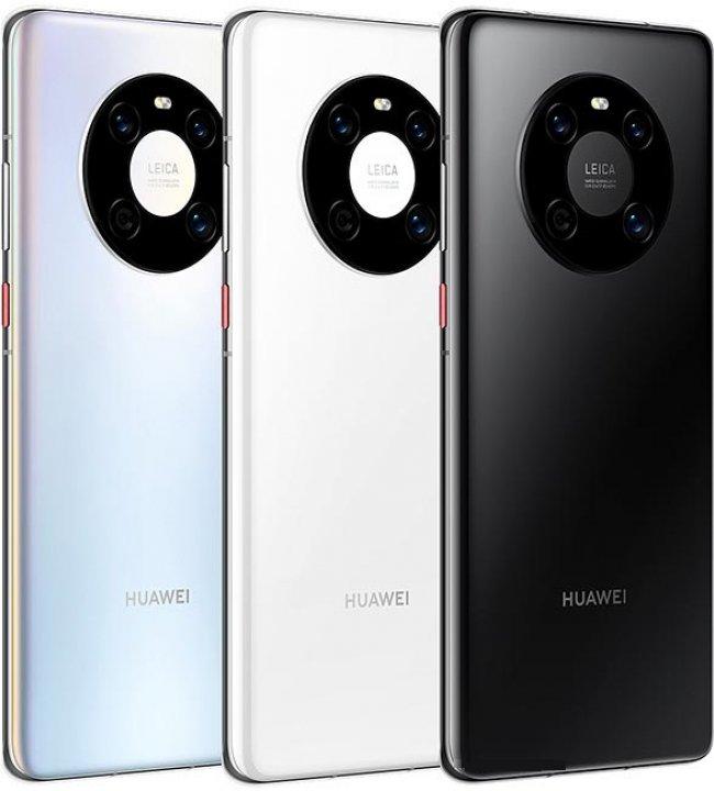 Цена на Huawei Mate 40E