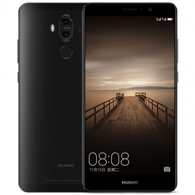 Снимки на Huawei Mate 9 DUAL