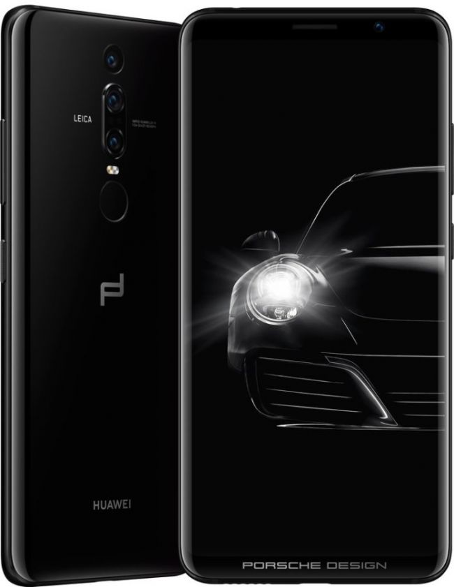 Смартфон Huawei Mate RS Porsche Design