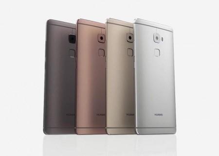 Цена на Huawei Mate S