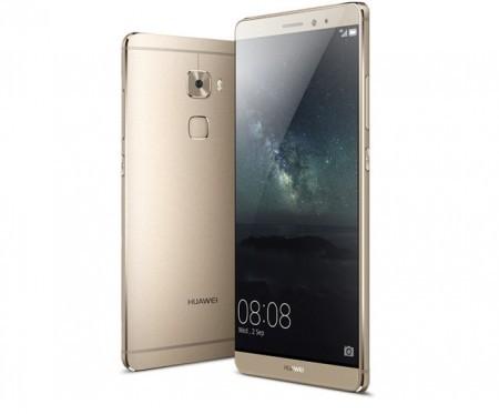 Снимки на Huawei Mate S