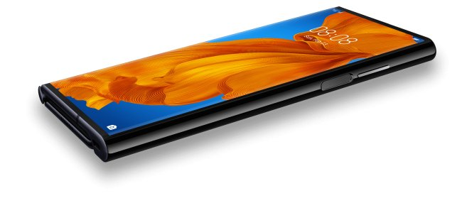 Цена на Huawei Mate XS