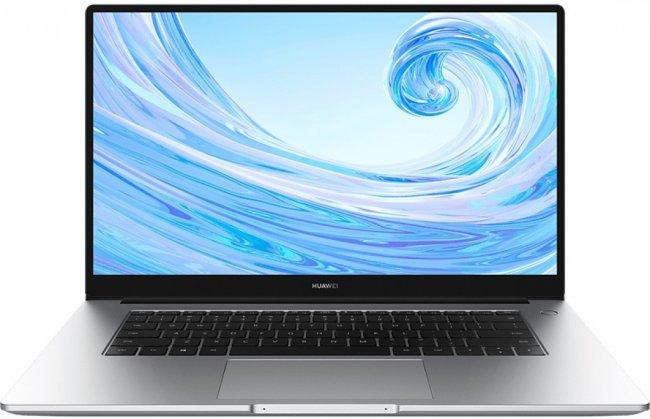 "Лаптоп Huawei MateBook D15 2020 15.6"" AMD RYZEN 5 3500U 256/8GB"