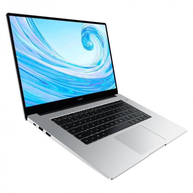 """Цена на Huawei MateBook D15 2020 15.6"""" AMD RYZEN 5 3500U 256/8GB"""