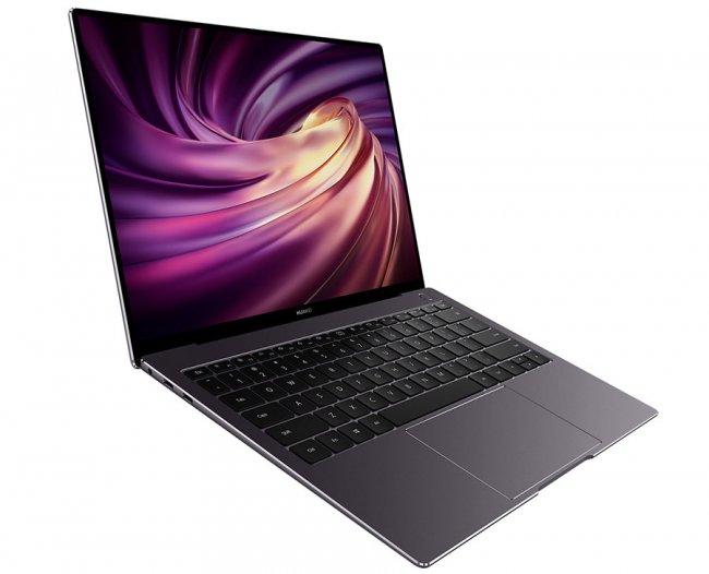 "Лаптоп Huawei MateBook X Pro 2020 10th Gen Intel i5-10210U 13.9""512GB SSD/16GB RAM GeForce MX250"