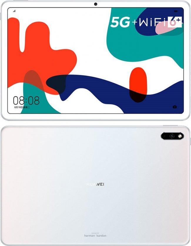 Таблет Huawei MatePad 5G