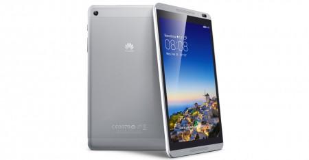 Таблет Huawei MediaPad M1 8.0 16GB + 3G