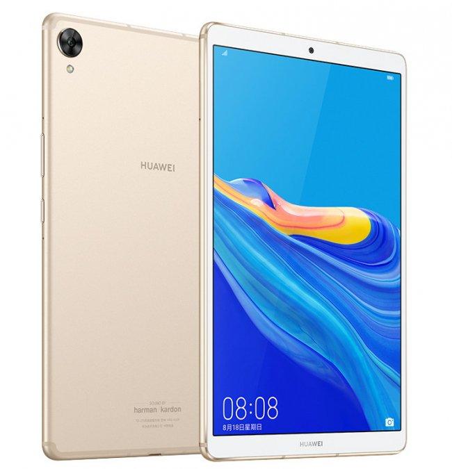 Таблет Huawei MediaPad M6 8.4