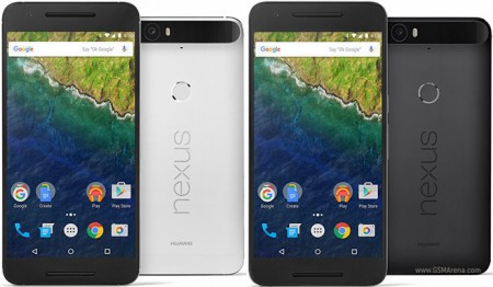Цена Huawei Nexus 6P