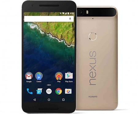 Снимки на Huawei Nexus 6P