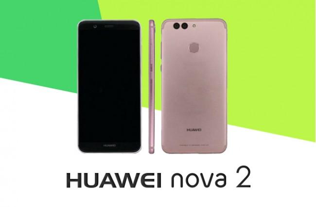 Цена на Huawei Nova 2 Plus Dual SIM