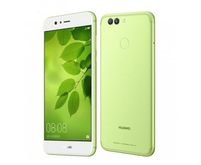 Снимки на Huawei Nova 2 Plus Dual SIM